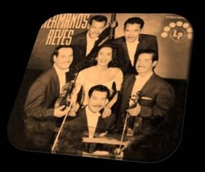 LOS HERMANOS REYES